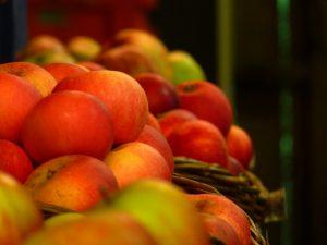 Apples Kilgarron