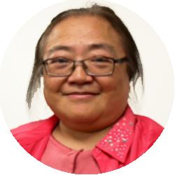 Shirley Tseng