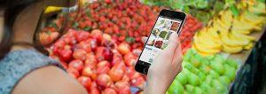Seasonally Fresh - Consumer Planogram View