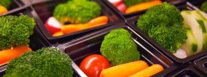 School Vegetables - US Dept. of Agriculture
