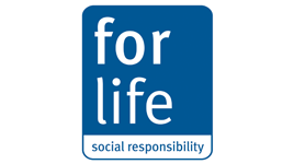 For LIfe - Social Responsibility