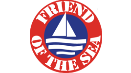 Friend of the Sea - sustainability organization