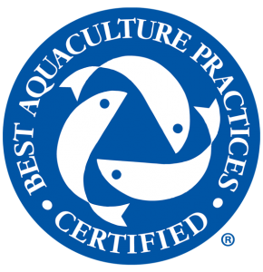 BAP - Global Aquaculture Alliance