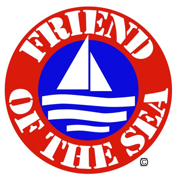 Friend of the Sea Logo