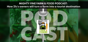 Mighty Fine Farm & Food Podcast screenshot