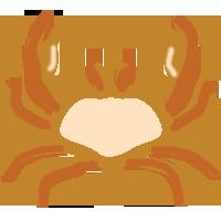 Food Allergen: Crab by David Chapman, US