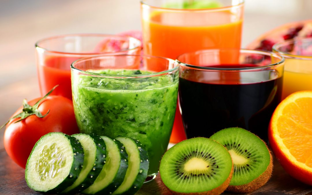 Vitamins and Minerals for Elderly People