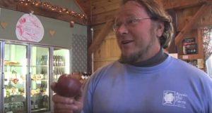 Apple Hill Farm - Chuck Souther