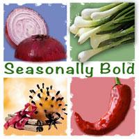 Seasonally Bbold logo