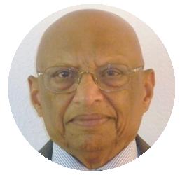 Has Patel