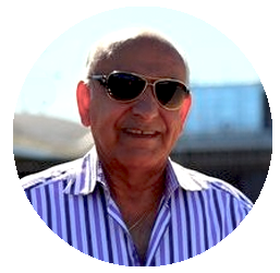 Javad Afshar