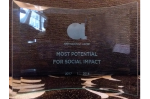 UCI ANTrepreneur Award