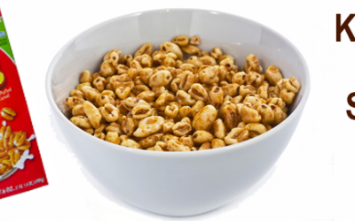 Kellogg's Honey Smacks – Danger Do Not Sell