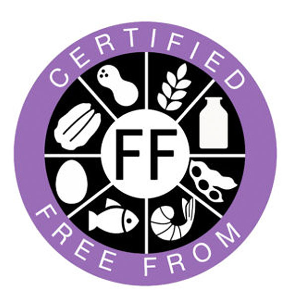 Free From Certification