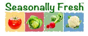 Seasonally Fresh logo