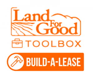 Build a lease Land for Good