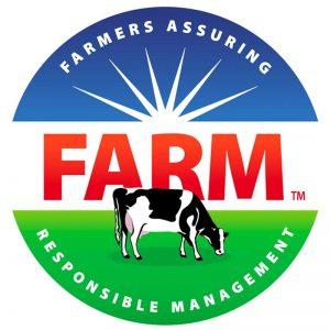 FARM certified