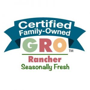 Certified Family-Owned - GRO for ranchers - simple