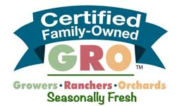 Certified Family-Owned GRO image
