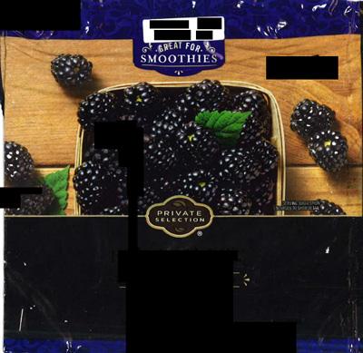 Hepatitis A Virus Contamination of Kroger Brand Frozen Blackberries